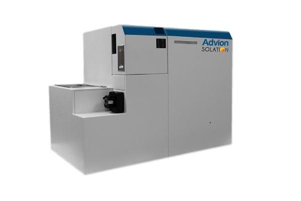 Advion - SOLATION™ ICP-MS感應耦合電漿質譜儀 1