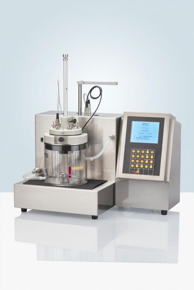 Pharma Test - Suppository Penetration Test Assembly 栓劑滲透試儀套件 1
