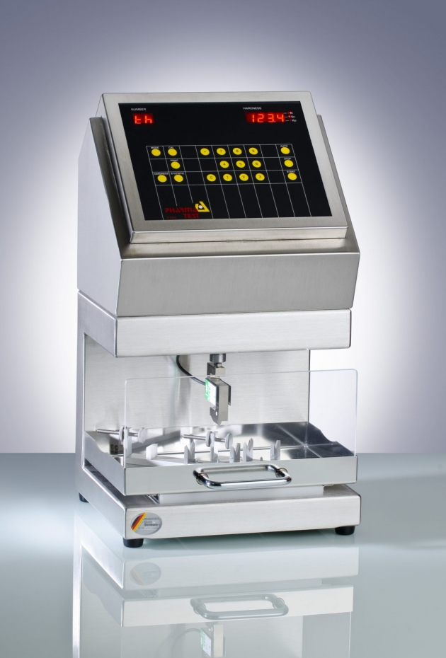 Pharma Test - Ampoule Breakpoint Tester 安瓿瓶斷點測試儀 1
