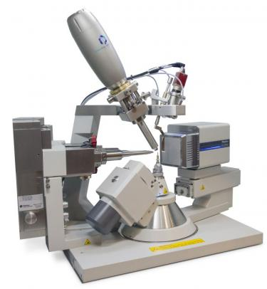 Rigaku X-ray Diffraction systems XtaLAB Synergy-S 1