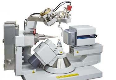 Rigaku X-ray Diffraction systems XtaLAB Synergy-S 2