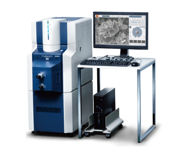 掃描式電子顯微鏡 FlexSEM 1000 II 1