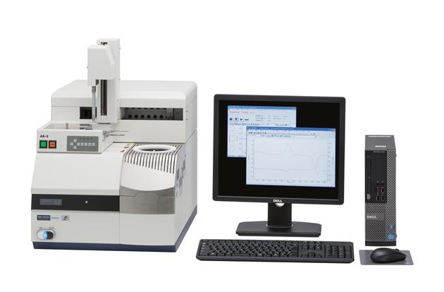 熱示差掃描分析儀 Differential Scanning Calorimeter DSC7000X/DSC7020 1