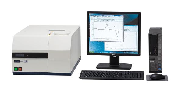 熱示差掃描分析儀 Differential Scanning Calorimeter DSC7000X/DSC7020 2