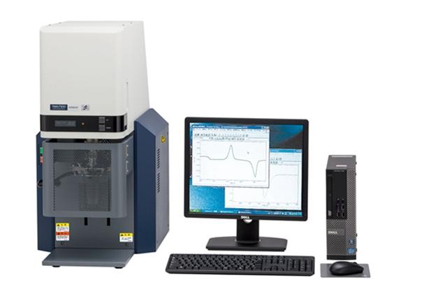 熱機械分析儀 Thermo mechanical Analyzer TMA7000系列 1