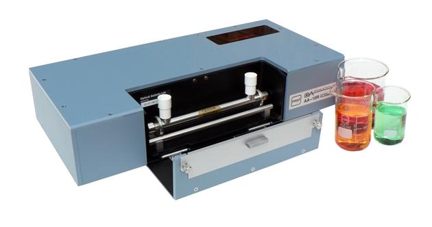Optical Activity AA-10R型高精密度自動旋光儀 1