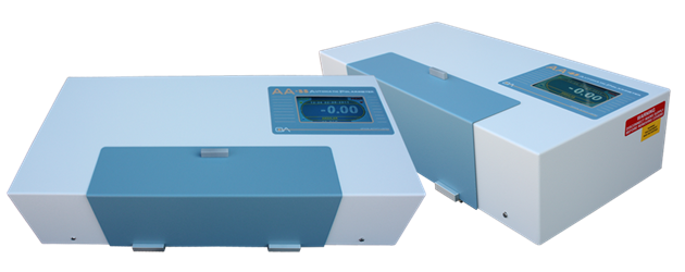 Optical Activity AA-65型自動旋光儀 2
