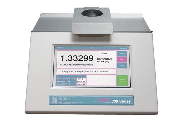 Index Instruments PTR300 全自動折射儀(電子式控溫) 1
