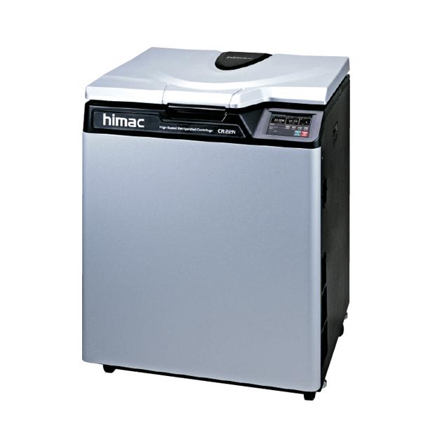 KOKI高速冷凍離心機 himac CR-N系列 1